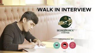 Sonar Success! Modernized Recruitment Marketing Tool – Hometown Coffee