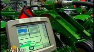 Machinery Minute: John Deere's Bigger Nutrient Applicator