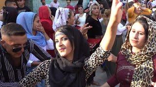 SAFRANBOLU GÜMÜŞ KÜRT MAHALESİ EĞLENCELİ BİR DÜĞÜN WEDDİNG DANCE