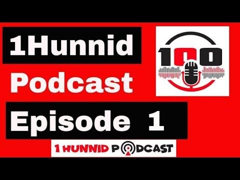 1 Hunnid Podcast Starring Comedian Adam Welton