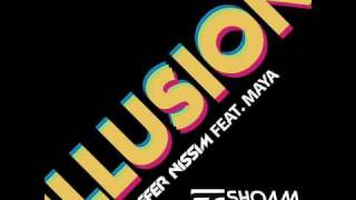 Download Offer Nissim Feat. Maya-Illusion (Shoam & Gavriel Remix) MP3 song and Music Video