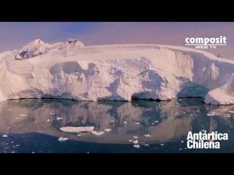 Turismo na Patagônia - Antártica Chilena - Composit Web TV