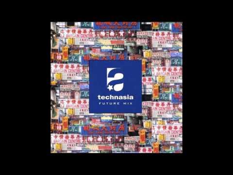 Technasia - Future Mix (2001)