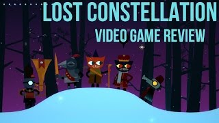 Lost Constellation (Game Review)