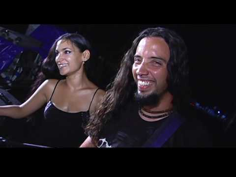 Heavy Metal Band: HYPNOSIS  Cuba  Promo reel