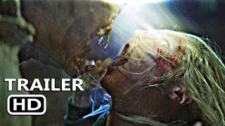 DARK LIGHT Official Trailer (2019) Horror Movie