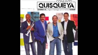 "Conjunto Quisqueya - Medley / Popurry Navideño mix ""Clasicos Del Merengue"""