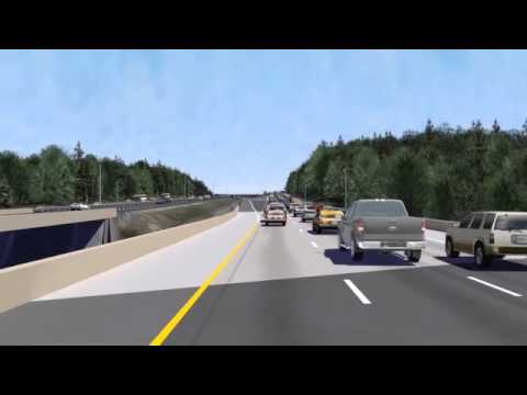 95 Express Lanes Overview
