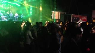 ESTRUENDO DE OAXACA SANTA ROSA DE JUAREZ 2013