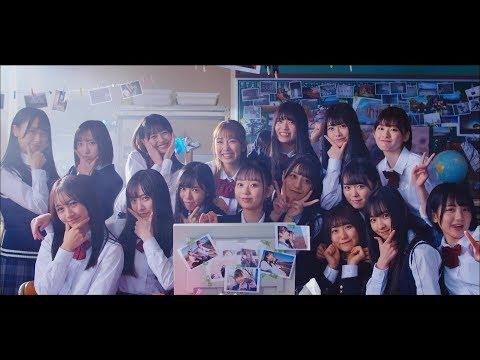 【MV】思い出マイフレンド Short ver.<1st Campus> / AKB48[公式]