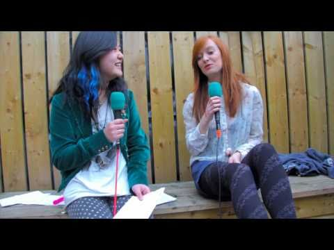 A Chat with Orla Gartland
