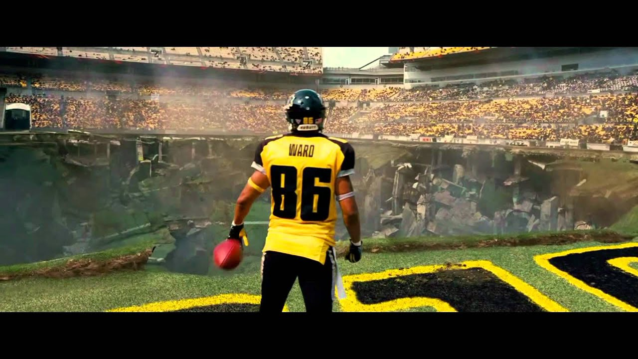 Dark Knight Rises Hd Wallpaper Wfa Championship Heinz Field Home Of The Pittsburg