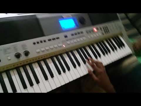 Mersal Theme Song In Keyboard