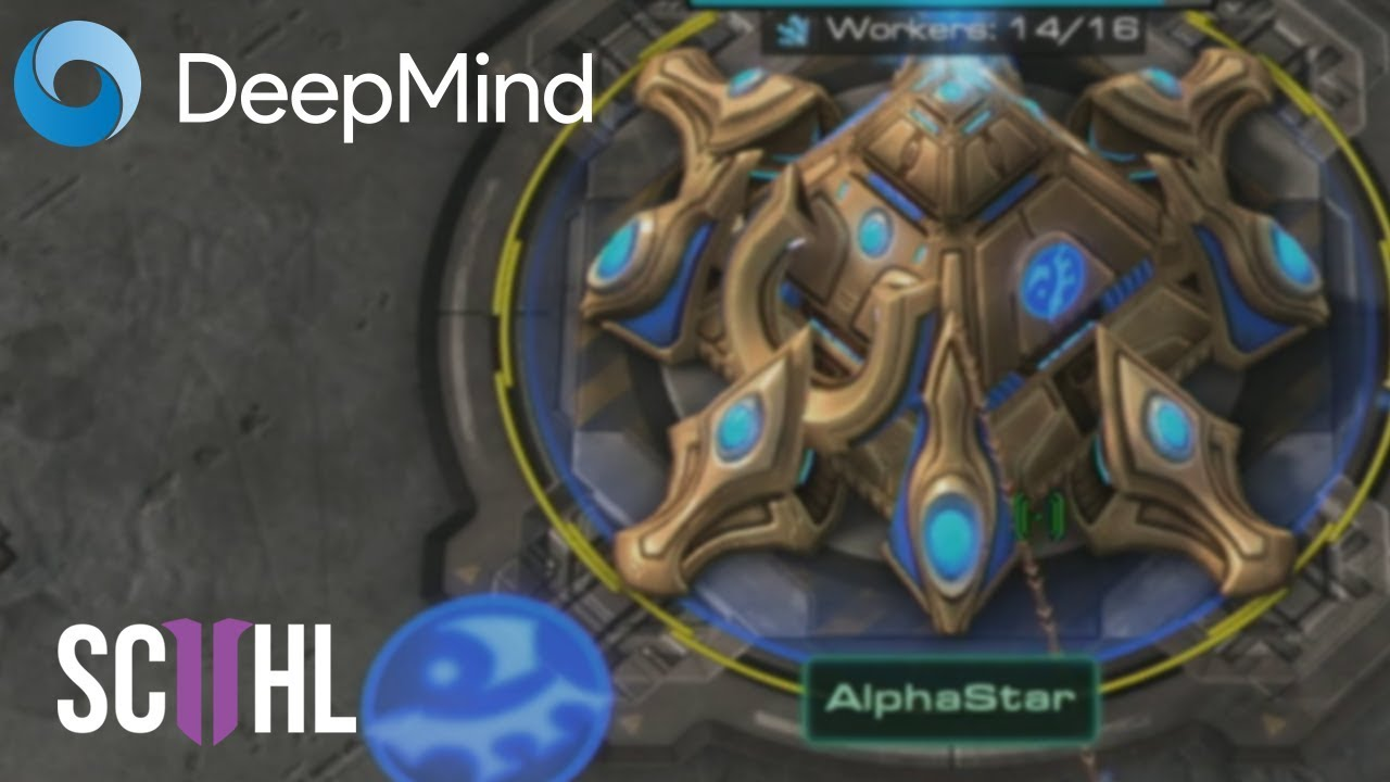 Mirrors and matchmaking in SC2