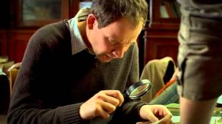 Одержимый (Джек Потрошитель) 12 серия из 12 (2010)