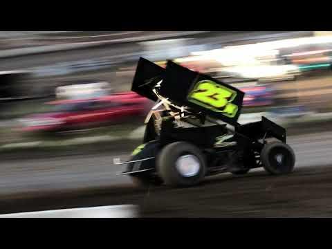 23N Racing JJ Hickle