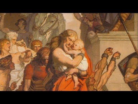 Peter Janssen's Epic Historical Paintings