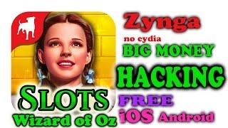 Wizard of Oz Free Cheats ipad android Slots Vegas