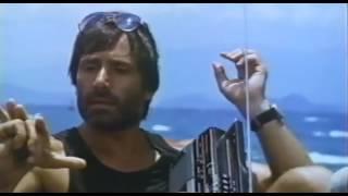 Военный робот 1988  Боевик, Фантастика