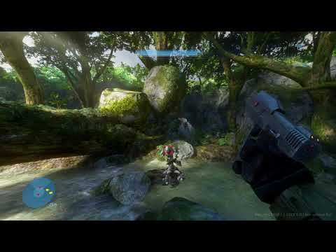 Halo 3 MCC PC // All Vehicles have Rapid Fire (Halo Mods) from YouTube · Duration:  10 minutes 17 seconds