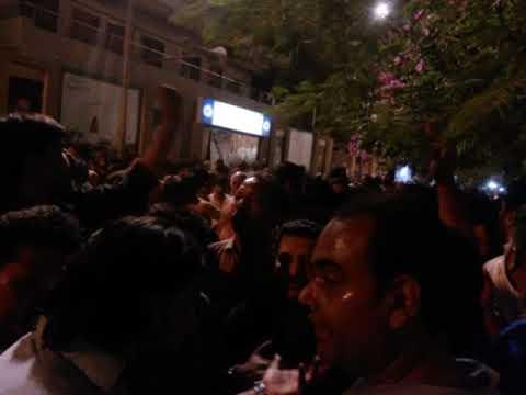 Kain Vekheya Ay Vich Maqtal De Mera Akbar Zeen Lyrics | Shabab Ul Momineen 10 August 2018
