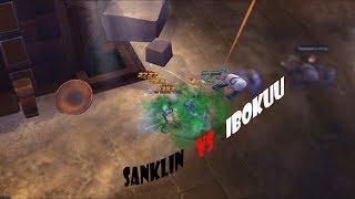 SanKlin vs IBokuu / Возвращение ? /Royal Quest