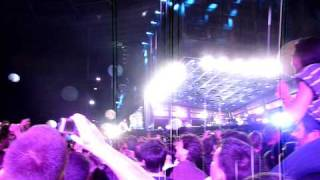 Plug In Baby Outro Muse Stade De France 11 Juin 2010