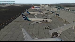 737 800 checklist video clip