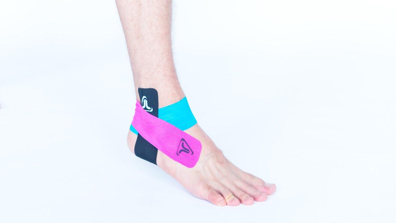 Fuß umgeknickt schmerzen