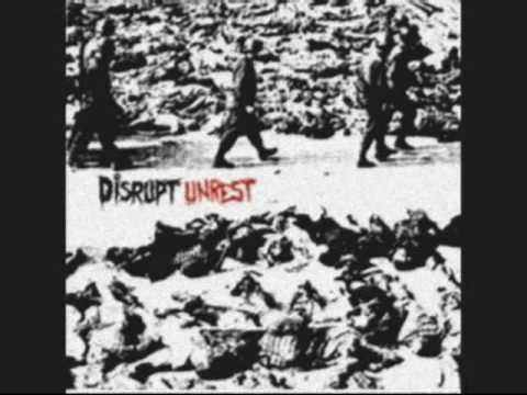 Disrupt -  Neglected