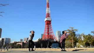 Now Or Never - Kendrick Lamar feat. Mary J. Blige   Choreography by KURA X SAKI   Tokyo, Japan