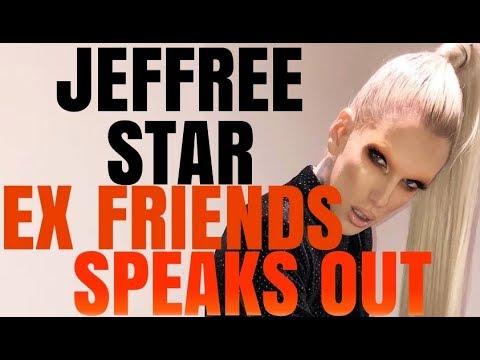 JEFFREE STAR WITCH HUNT
