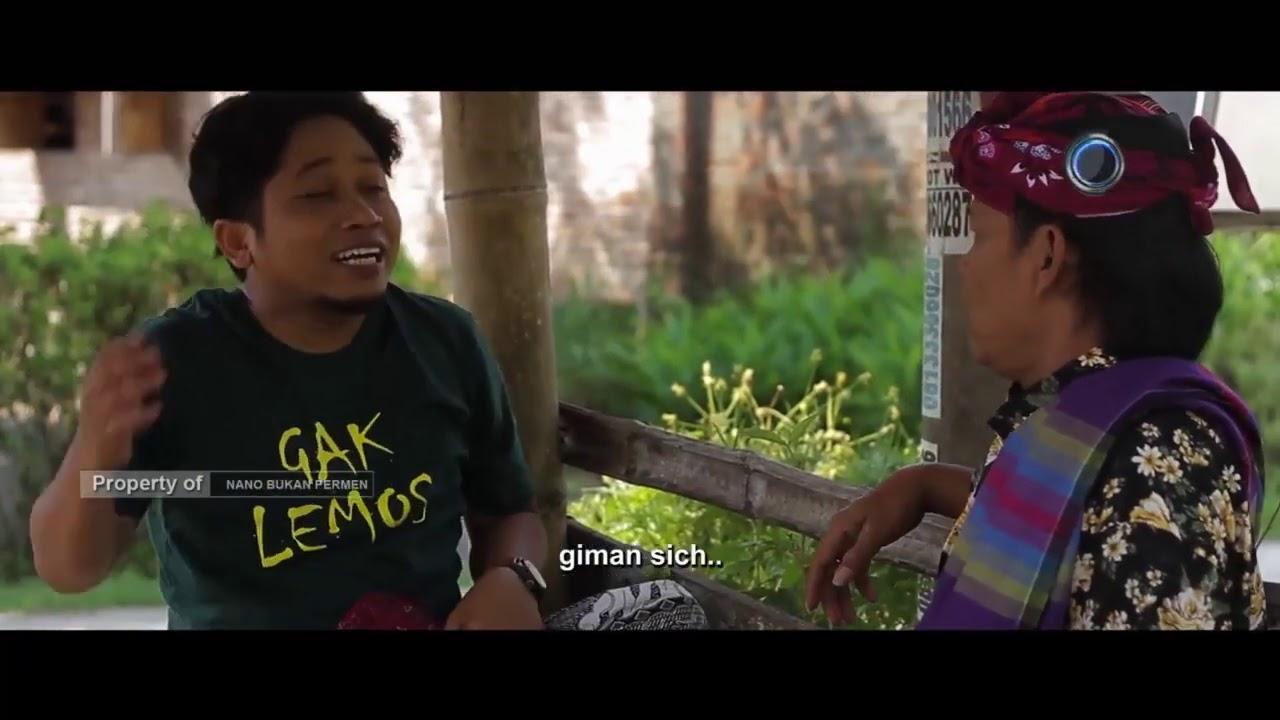 Cak Silo Jaga Pos model opo