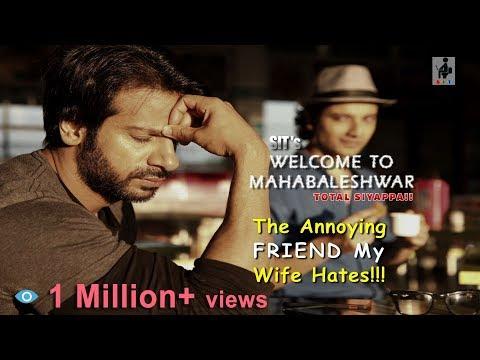 SIT | Web Series | WELCOME TO MAHABALESHWAR  | E 01 | Feat PRIYANSHU PAINYULI