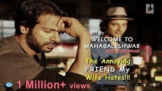 SIT   Web Series   WELCOME TO MAHABALESHWAR    E 01   Feat PRIYANSHU PAINYULI