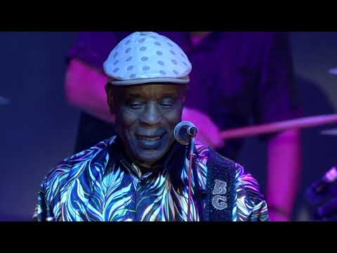 Big Head Todd And The Monsters Feat. Buddy Guy - Hoochie Coochie Man