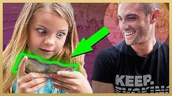 Making Money On Instagram: Even a KID Can Do It! Hitting the Streets in Newport Beach