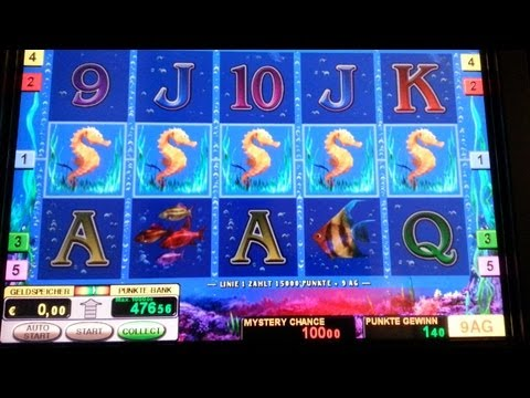Video Spielautomaten gewinnstrategie