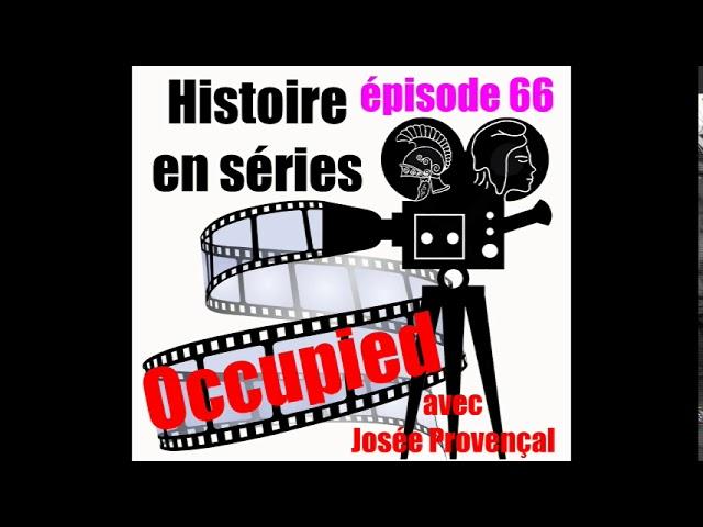 66 Occupied avec Josée Provençal