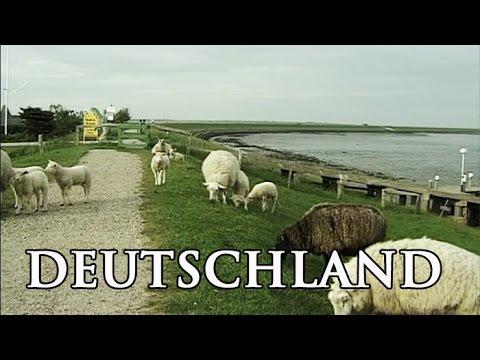 Deutschlands Nordseeinseln - Reisebericht
