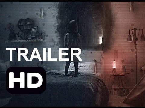 paranormal 7 trailer