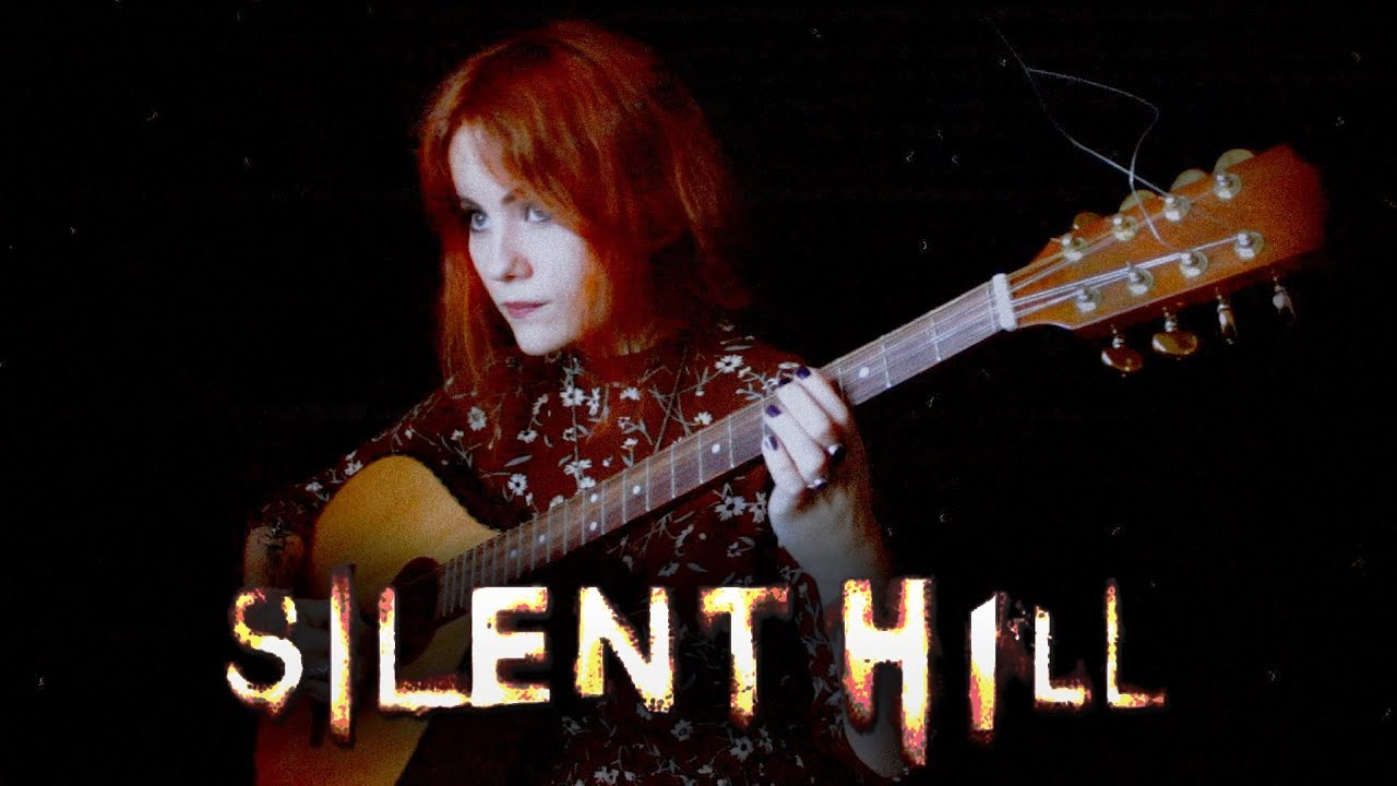 silent-hill-theme-gingertail-cover-alina-gingertail