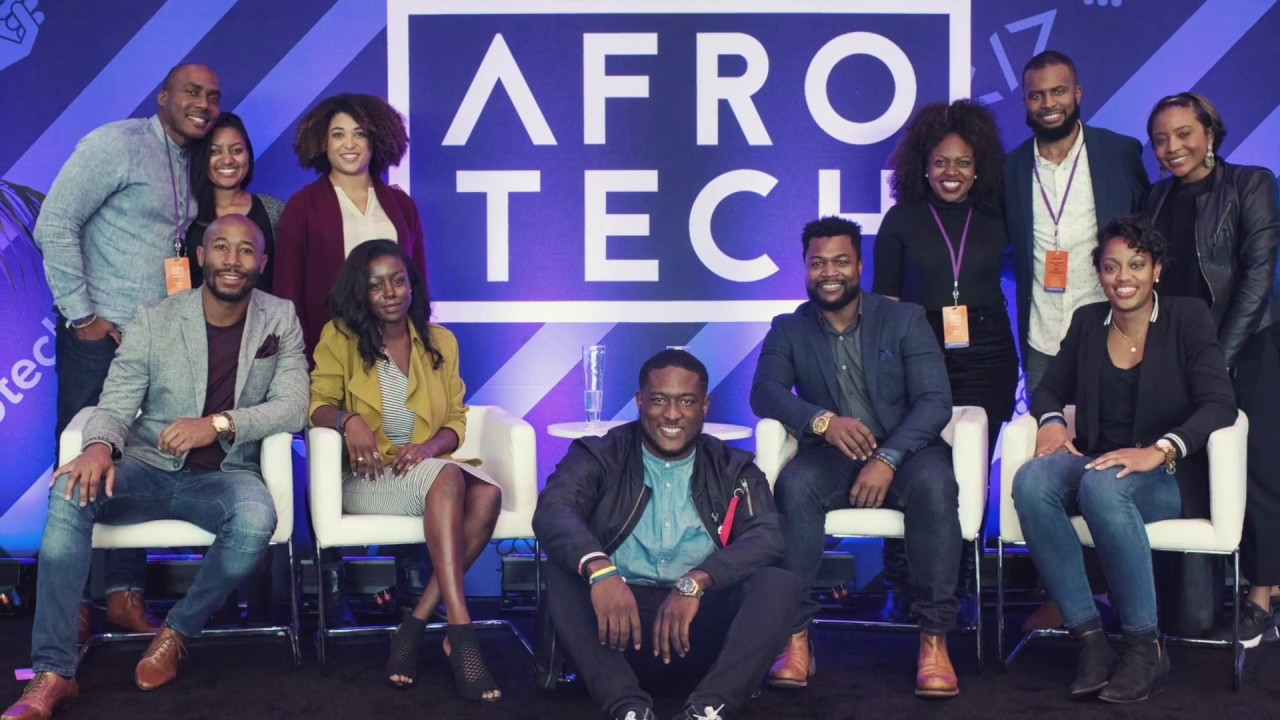 AfroTech 2017 Video Recap _MBI