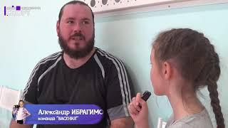 СПОРТ Junior. Благотворительный турнир НВЛ.