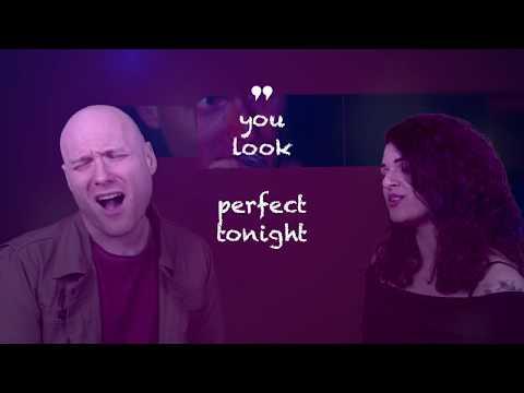Perfect (E. Sheeran) Cover by Andrea Bonucci & Luana Girgenti