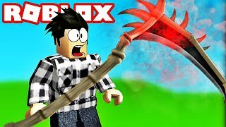 I've GOT the BEST WORLD EAM! Roblox Slaying simulator