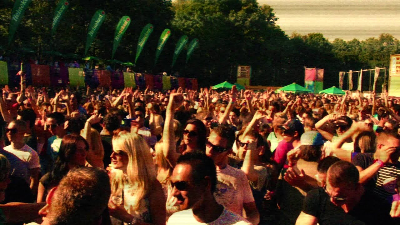 Groove Garden Festival 2012 - Earlybird - YouTube