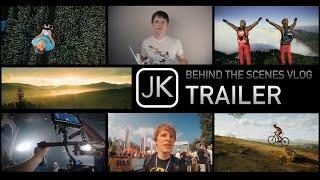 Jakub Klawikowski - zwiastun kanału / channel trailer | VLOG #00