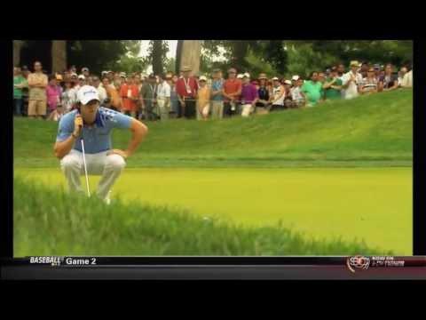 2013 U.S. Open ESPN Promo