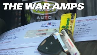 The War Amps - Tip of The Week